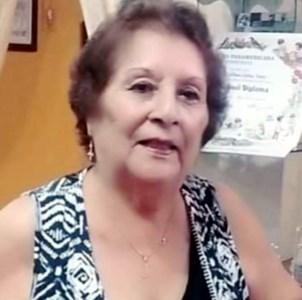 Juana B.  Aguilar