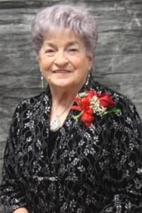 Irma Lavonne  Earnest