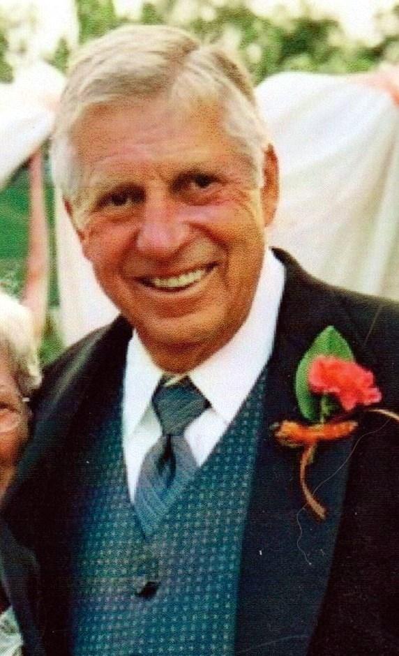Robert Walter  Gracey