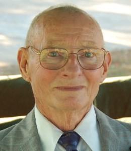 William  Hedrick Jr.