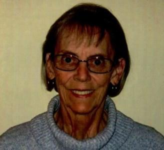 Marcia Louise  MAXSON