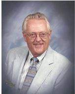Frank John  Mohr