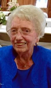 Ethel Irene  Gordon