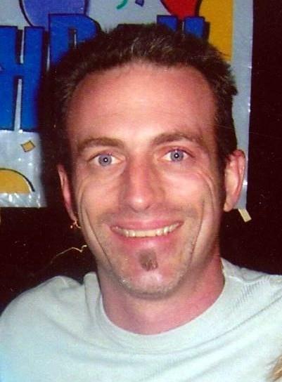 Steven  Lodico