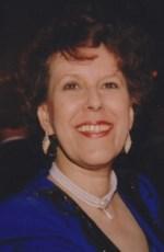 Margaret Zacharias