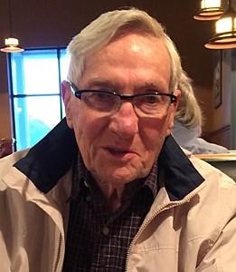 Melvin Robert  Barlipp
