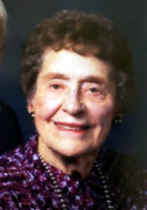 Helen Marie  Wilson
