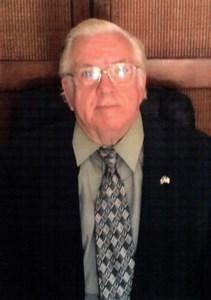 Jimmy Wayne  Powell Sr.
