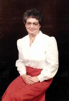 Marilyn Ritchey