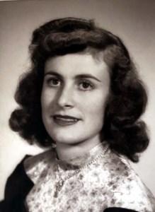 Ellen D.  Werner