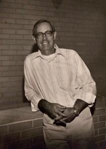 Cletus E.  Beam