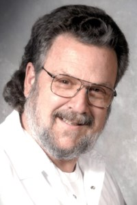Gene Clayton  Frost