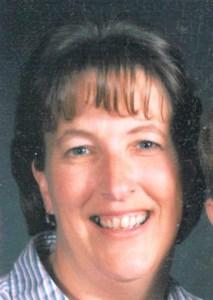 Judy May  Tinsman