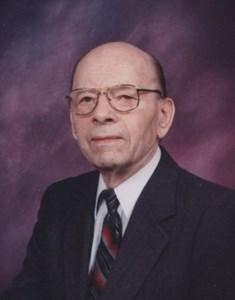 Reuben Stanley  Dietzel