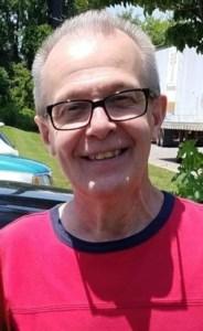 William David  White