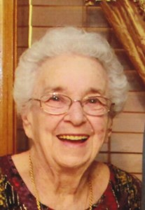 Hilda Landry  Templet
