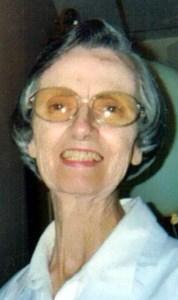 Rose Marie  Rodenburg