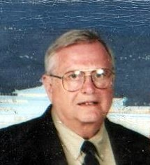 Larry Duane  Houser