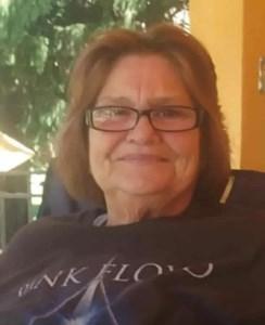 Carla Elizabeth  Ball