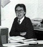 Alfred Yorke