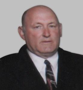 Michel ''Mike''  Rochon