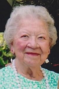 Elizabeth Mary  Adams