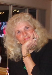 Barbara  Keene