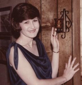 Gloria Ann  McCarty