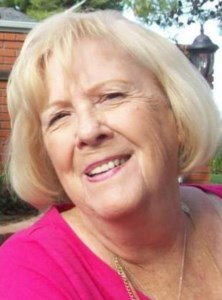 Patricia Ann  Lego