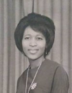 Shirley Malcolm
