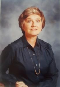 Sara Simpkins  Crawford