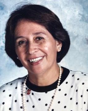 Alma Muller