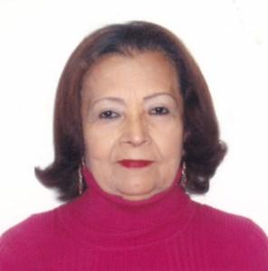 Angie  Suarez