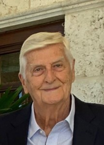 John Dewitt  Byington Jr.