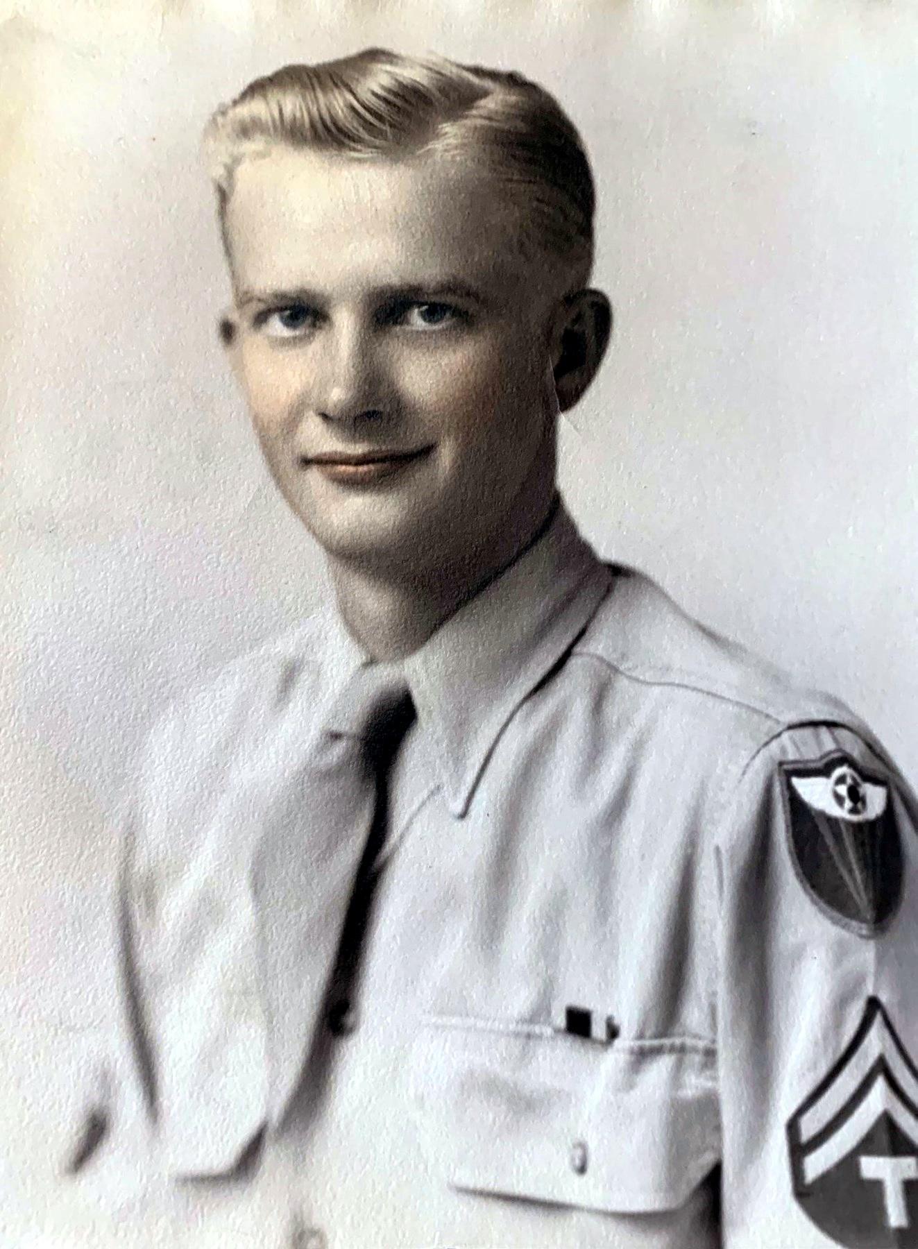 Gene Preston  Pearson