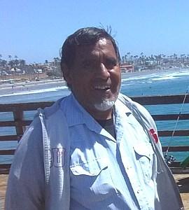 Michael Manuel  Suarez