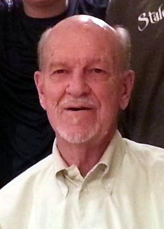 George McKinley  Tucker, Jr.