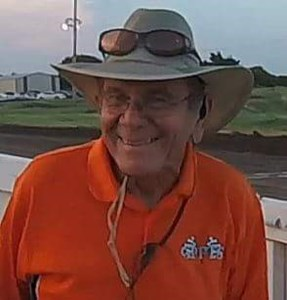 Thomas D.  Carlisle