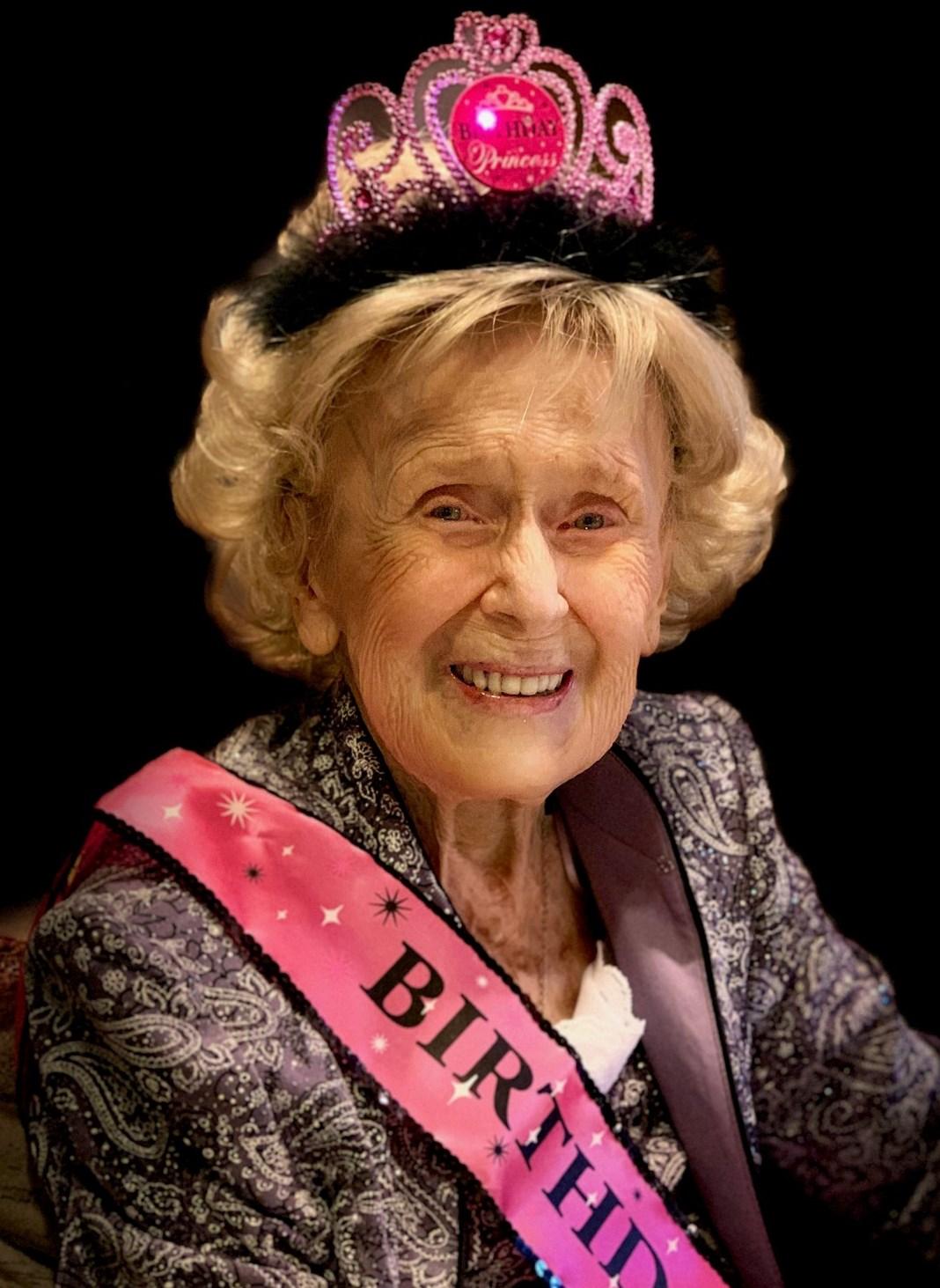 Josephine Paulich Obituary - Naples, FL