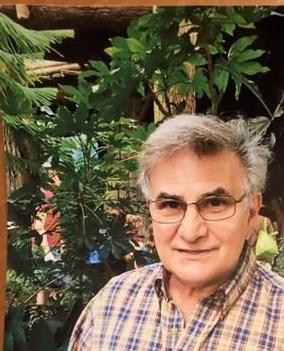 Victor E.  Casaretti