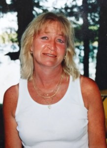 Sharon Mae  Mannion
