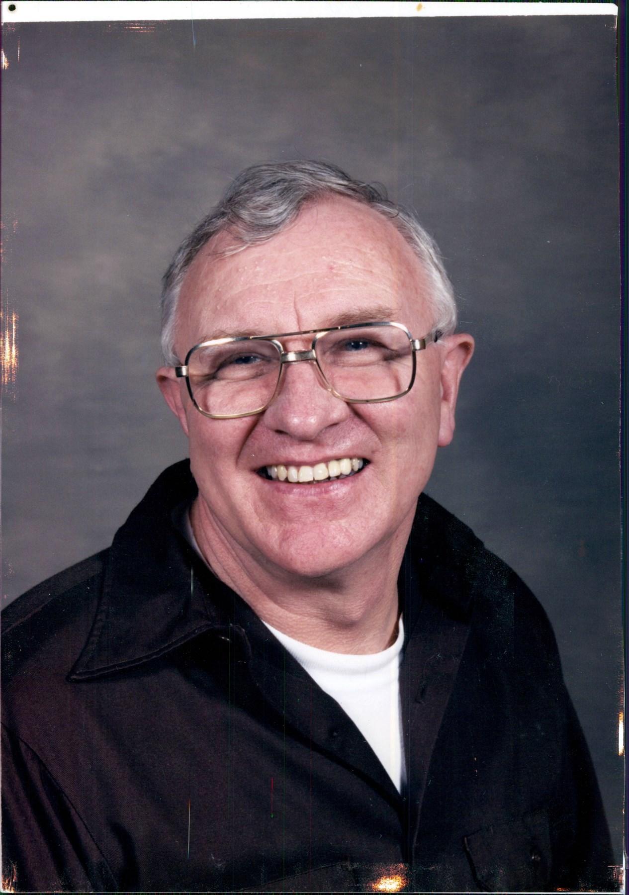 """Eugene A. """"Gene""""  Heuermann"""