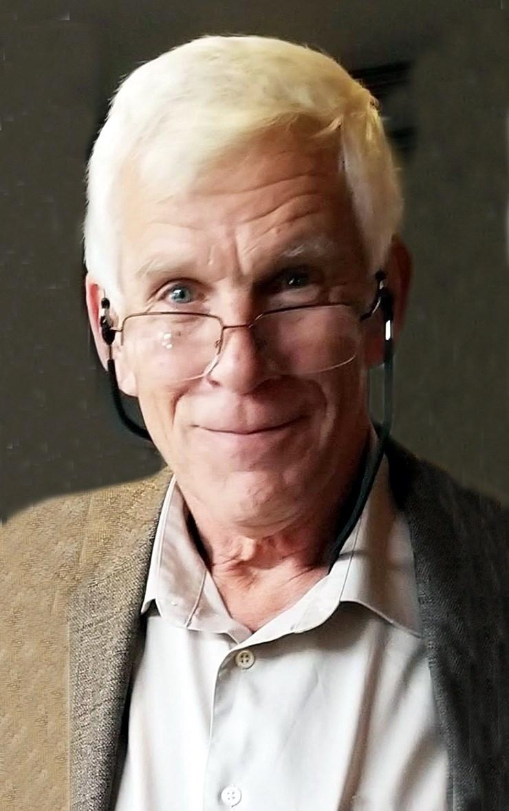 Neil James  Hillman