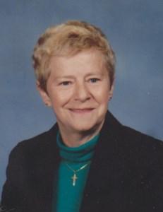 Carol Gene  Zollars