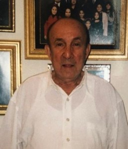 Guillermo A.  Machuca
