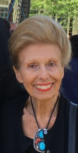 Delia  Friedman