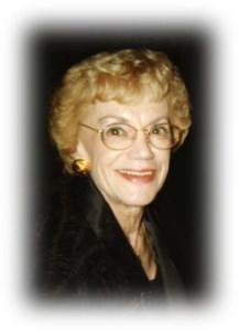 Blanche  McArthur