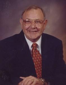 Carroll E.  Evins