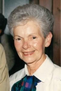 Edna Patricia  Graham