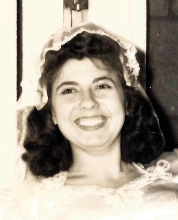 Eglie Mary  Stalas
